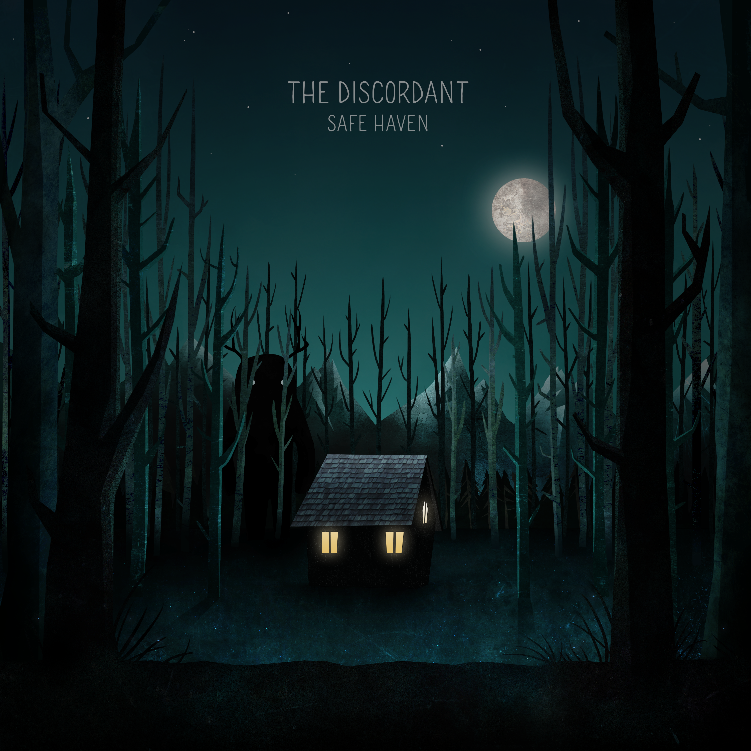 The Discordant – Safe Haven