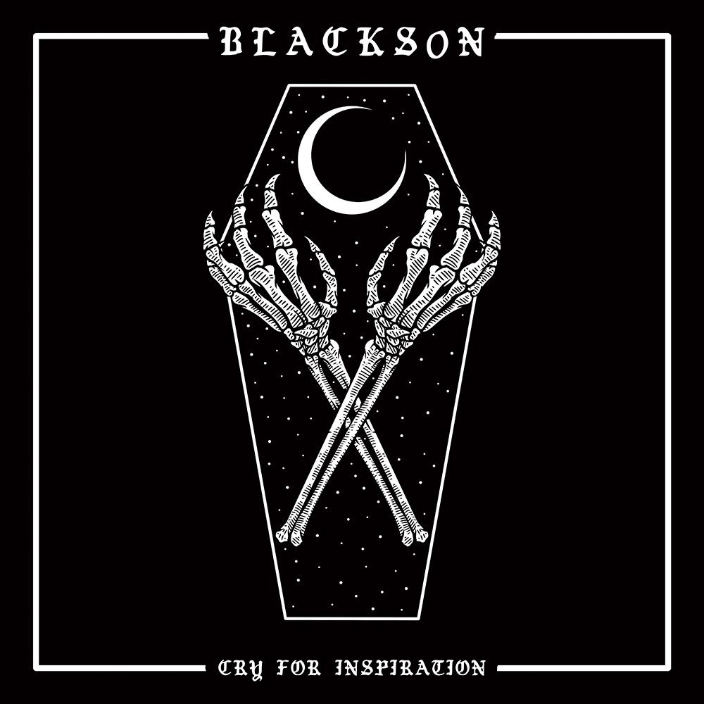 Blacks0n – Cry For Inspiration