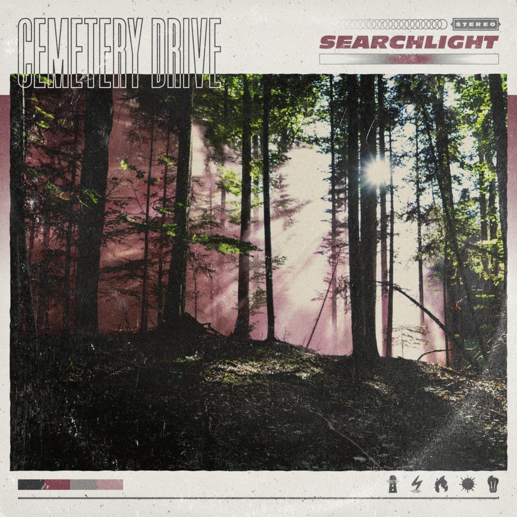 Cemetery Drive - Searchlight