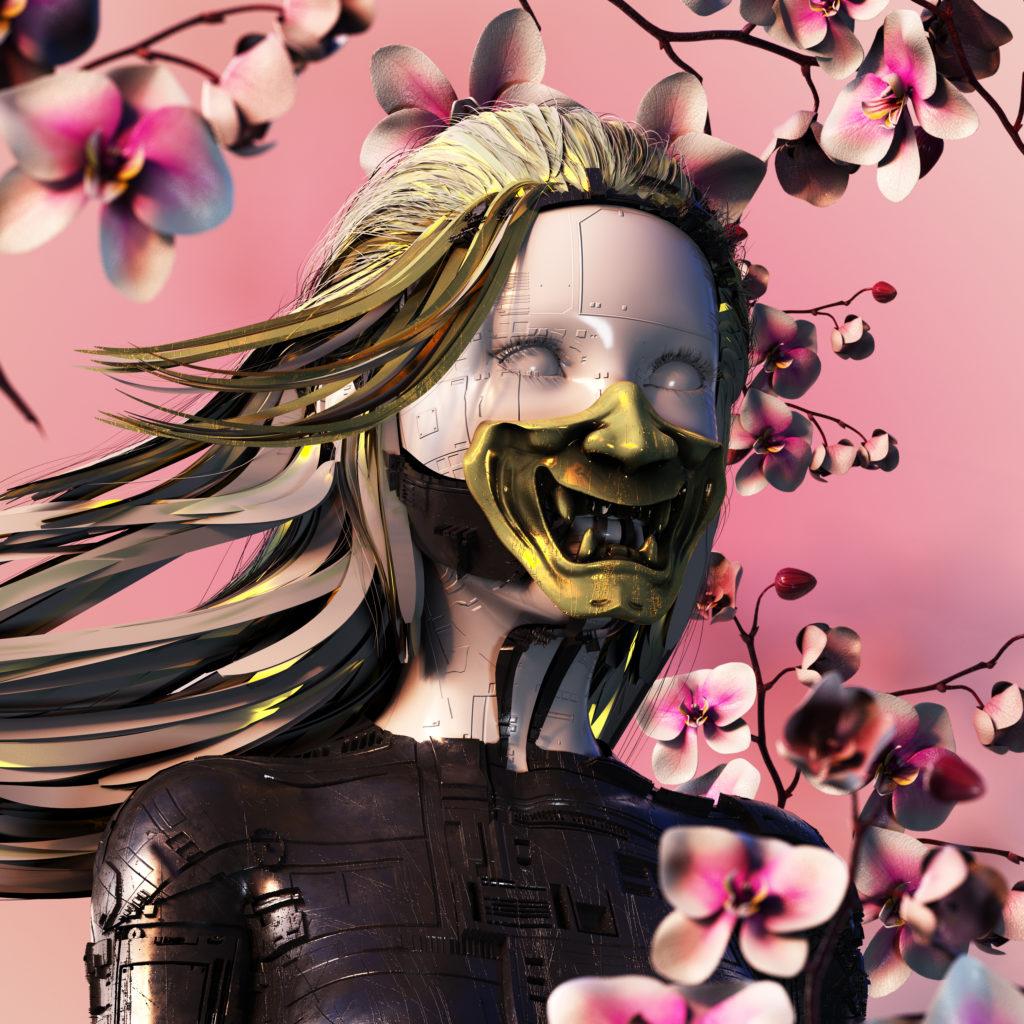 Within Destruction - Yokai