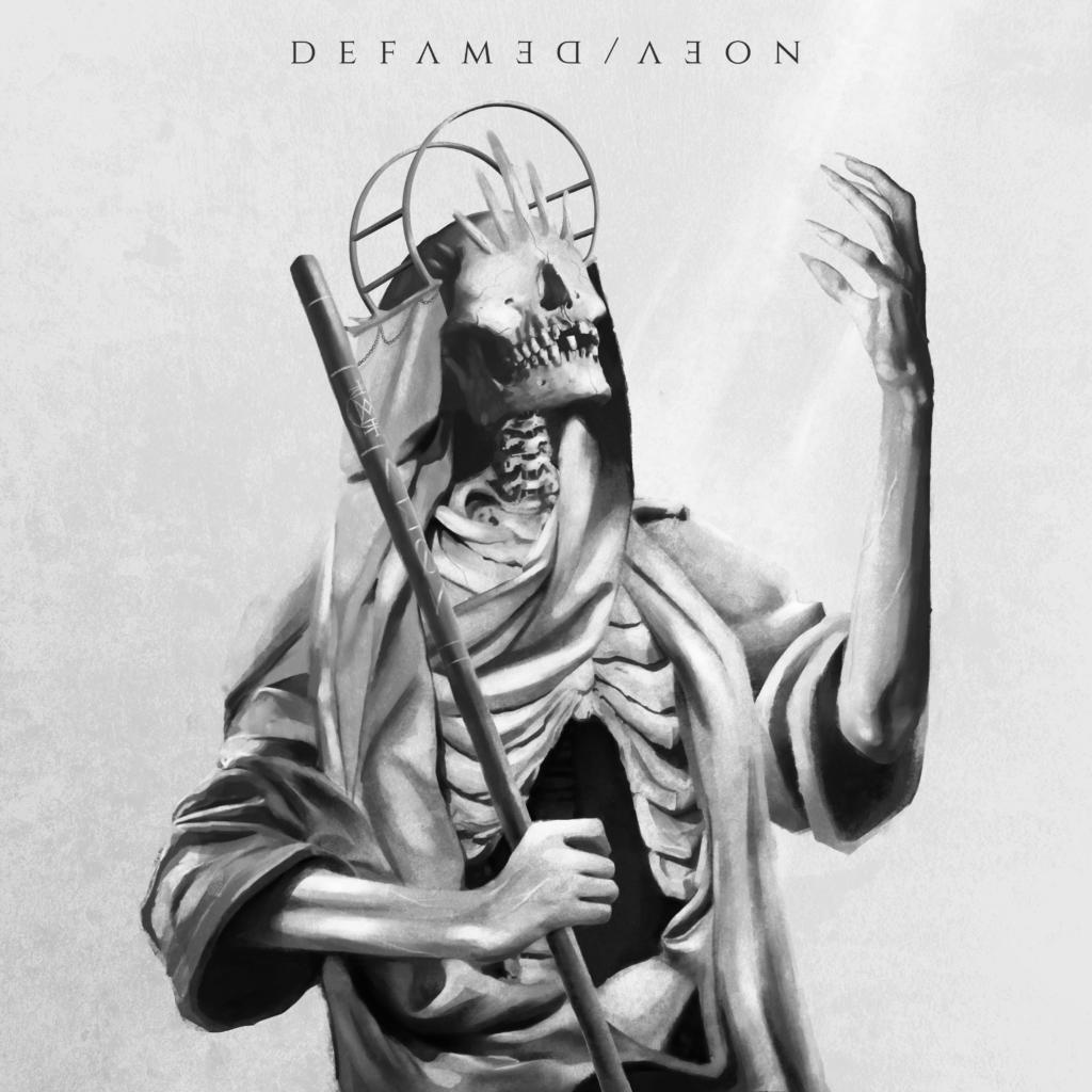 Defamed - Aeon